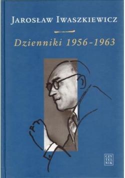 Dzienniki 1956-1963 T.II - Jarosław Iwaszkiewicz