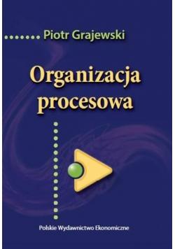 Organizacja procesowa