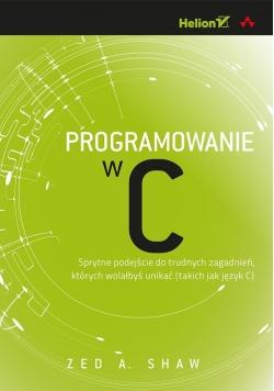 Programowanie w C.