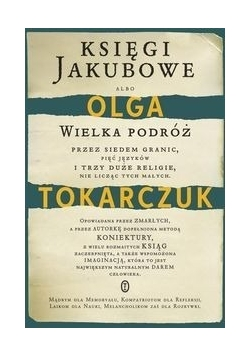Księgi Jakubowe, Nowa