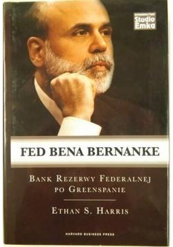 Bank Rezerwy Federalnej po Greenspanie