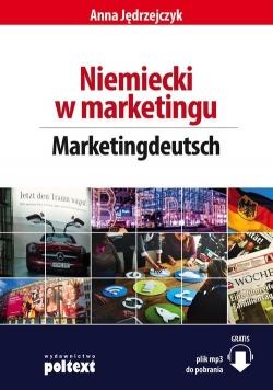 Niemiecki w marketingu Marketingdeutsch