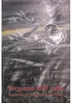 Wrzesień 1939 roku. Mazowsze w wojnie obronnej Polski
