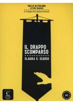 Giallo All'italiana: Il Drappo Scomparso