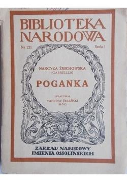 Poganka. 1950 r.