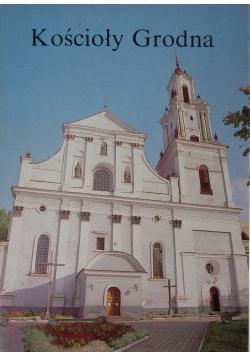 Kościoły Grodna
