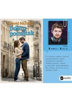 Dobry początek Audiobook