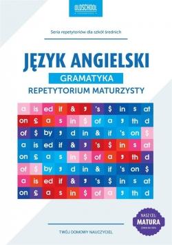 Repetytorium maturzysty. Język angielski Gramatyka