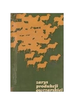 Zarys produkcji owczarskiej