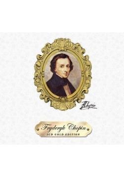 Fryderyk Chopin: Gold Edition SOLITON