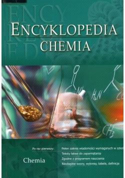 Encyklopedia Chemia