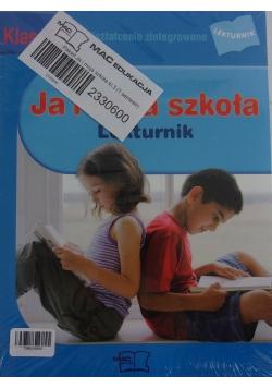 Pakiet Ja i moja szkoła kl. 3, 1 semestr,  nowa