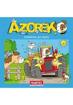 Azorek - Jedziemy po siano