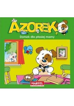 Azorek -  Domek dla ptasiej mamy