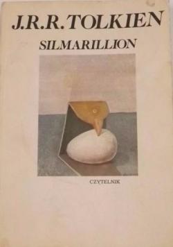 Silmarillion , wyd. 1