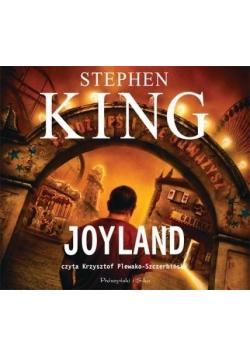 Joyland. Audiobook