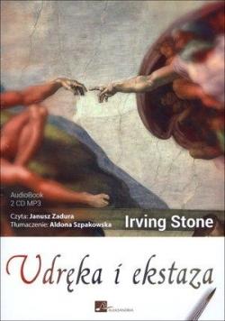 Udręka i ekstaza Audiobook