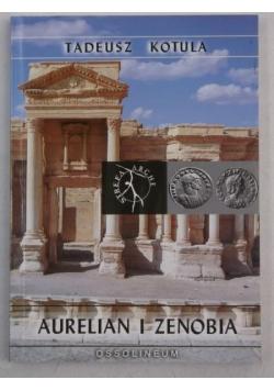 Aurelian i Zenobia