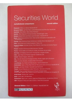 Securities World