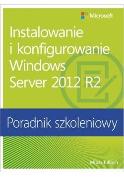 Instalowanie i konfigurowanie Windows Server 2012