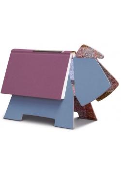Stay! Doggy Book Rest - podstawka pod książkę