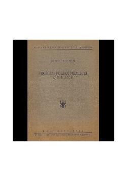 Problem Polsko-Niemiecki w dziejach , 1946r.