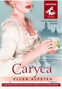 Caryca Audiobook