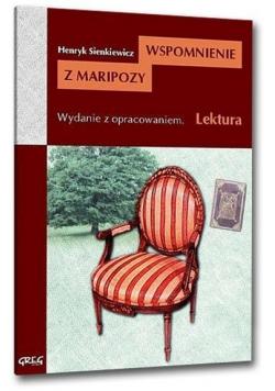 Wspomnienie z Maripozy z oprac. GREG