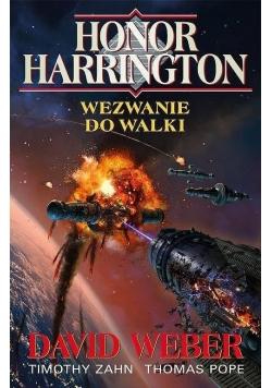 Honor Harrington. Wezwanie do walki