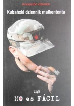 Kubański dziennik malkontenta