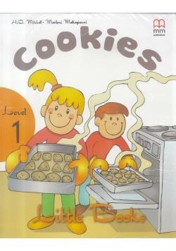 Cookies + CD-ROM MM PUBLICATIONS