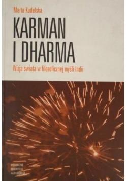 Karman i Dharma