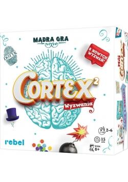 Cortex 2 REBEL