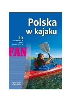 Polska w kajaku