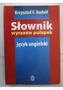 Słownik wyrazów pułapek