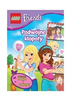 LEGO Friends Podwójne kłopoty