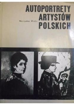 Autoportrety artystów polskich