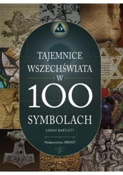 Tajemnice wszechświata w 100 symbolach