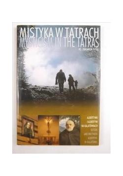 Mistyka w Tatrach, Mysticism in the Tatras