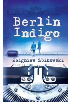 Berlin Indigo