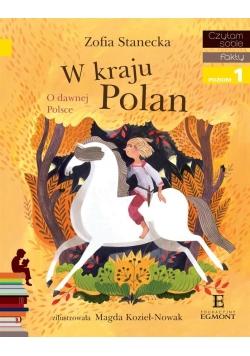 Czytam sobie - W kraju Polan. O dawnej Polsce