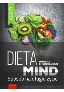Dieta MIND - Sposób na długie życie