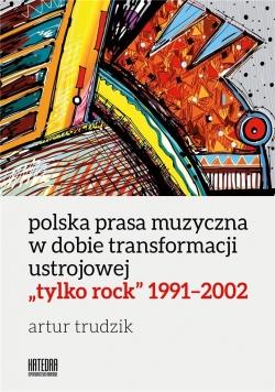 Polska prasa muzyczna w dobie transformacji...