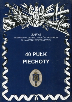 40 pułk piechoty