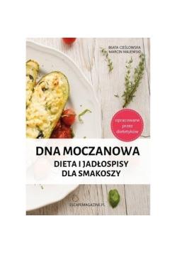 Dna moczanowa. Dieta i jadłospisy dla smakoszy