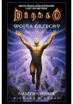 Diablo. Wojna grzechu T.3 Fałszywy prorok