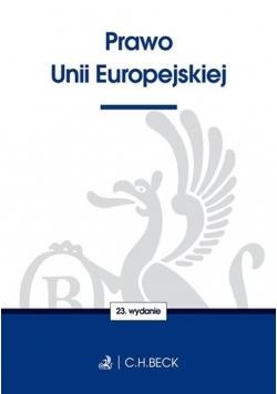 Prawo Unii Europejskiej w.23