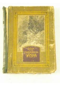 Tajemnicza wyspa, wyd.1955