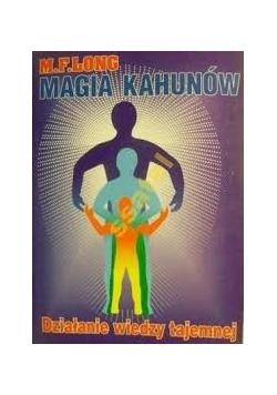 Magia Kahunów - działanie wiedzy tajemnej