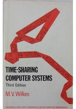 Time- Sharing computer systems